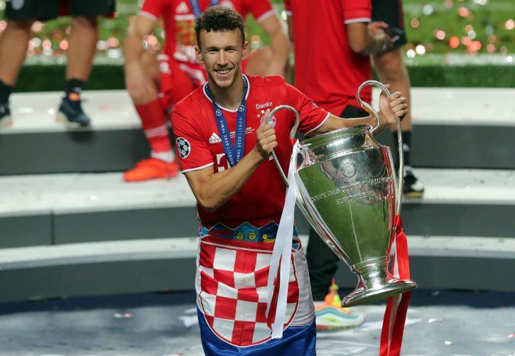 Hrvatski fudbaleri osvajali su Ligu šampiona poslednjih osam godina zaredom