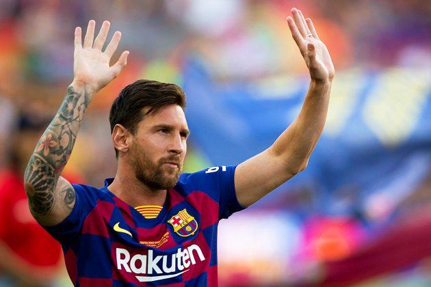 Leo Mesi ne ide u Bajern, legendarni Karl Hajnc Rumenige žali što ide iz Barselone