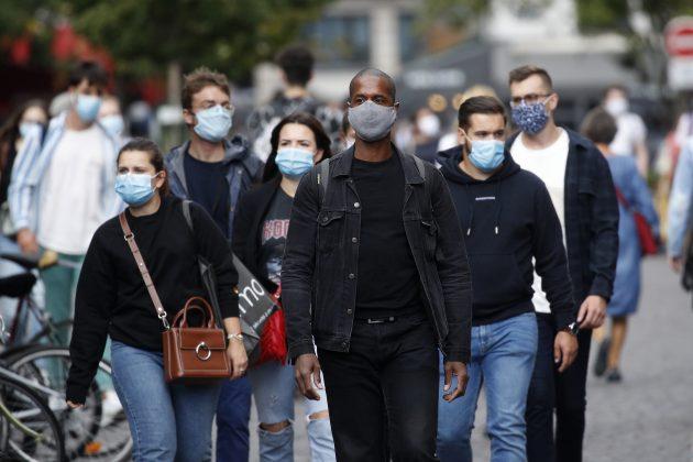 kraj pandemije