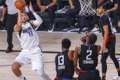Najbolji potezi Luke Dončića u NBA plej-ofu