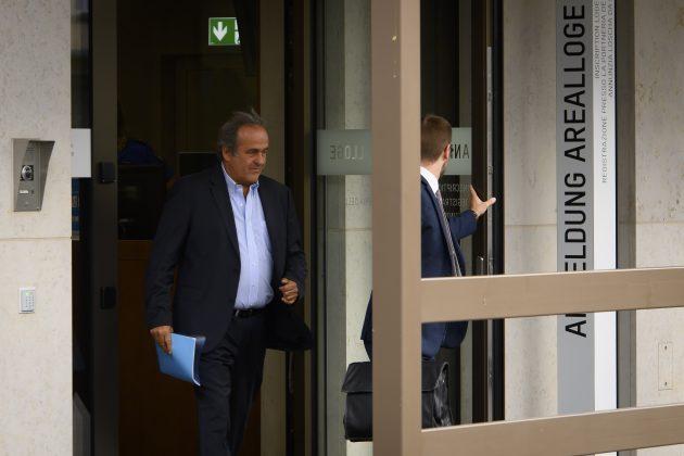 Mišel Planiti na sudu zbog 2 miliona evra dobijena od Sepa Blatera i FIFA