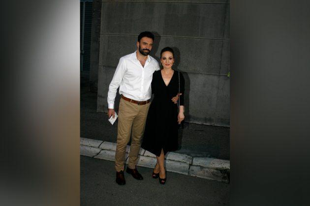 Ivan Bosiljcic i Jelena Tomasevic