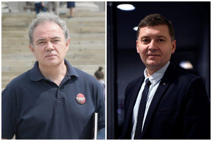 Zoran Lutovac, Nebojsa Zelenovic