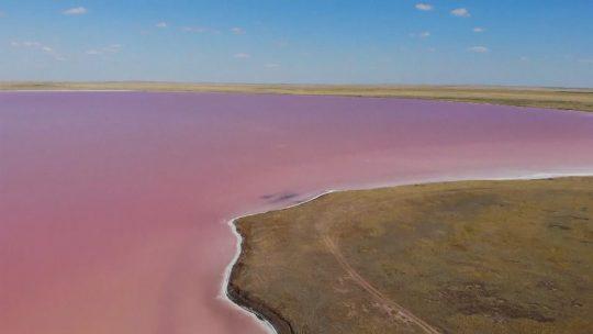 Kovid Jezero