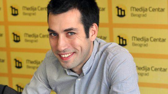 Dobrica Veselinovic