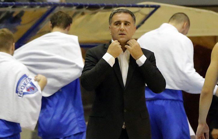 Trener Igokee Dragan Bajić smatra da je Partizan odustao od turnira kako bi pomogao Dušku Vujoševiću u kvalifikacijama za FIBA Ligu šampiona