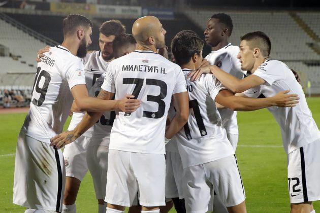Partizan RFS