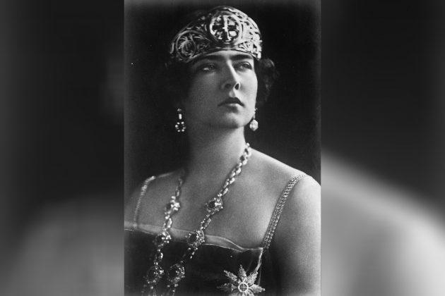 kraljica marija karađorđević
