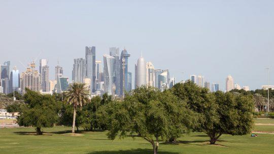 Doha u Kataru