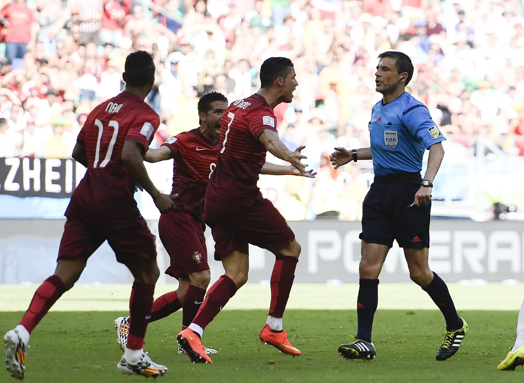 Milorad Mažić, Kristijano Ronaldo