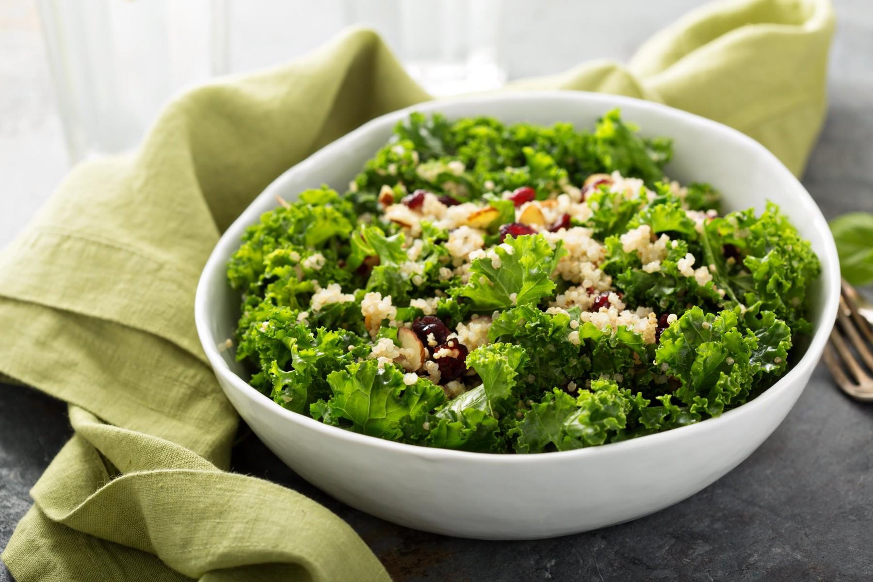 salata od kelja