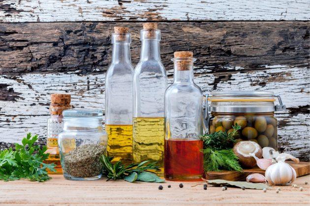 najzdravija ulja za kuvanje