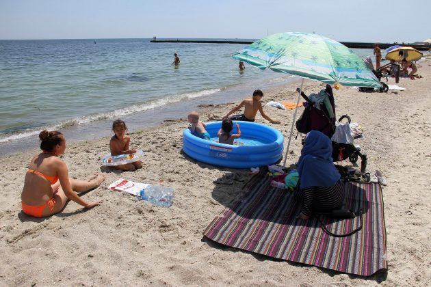 ukrajinsko more