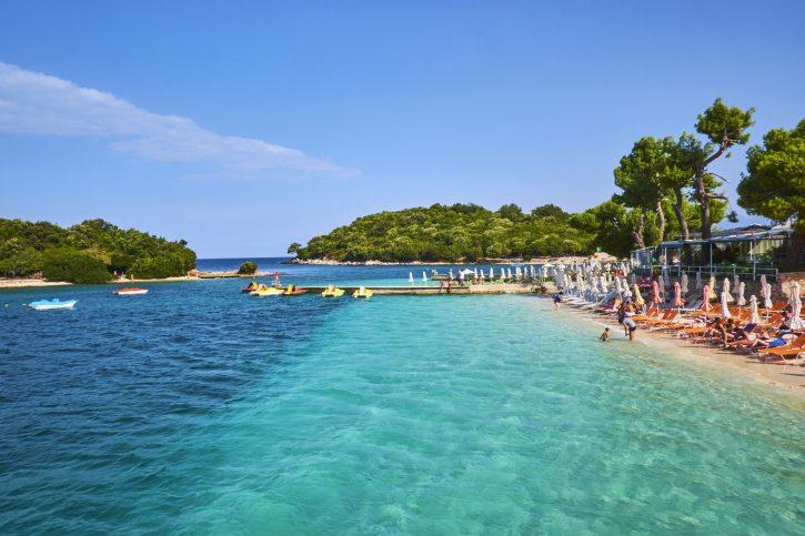 Letovanje u Albaniji