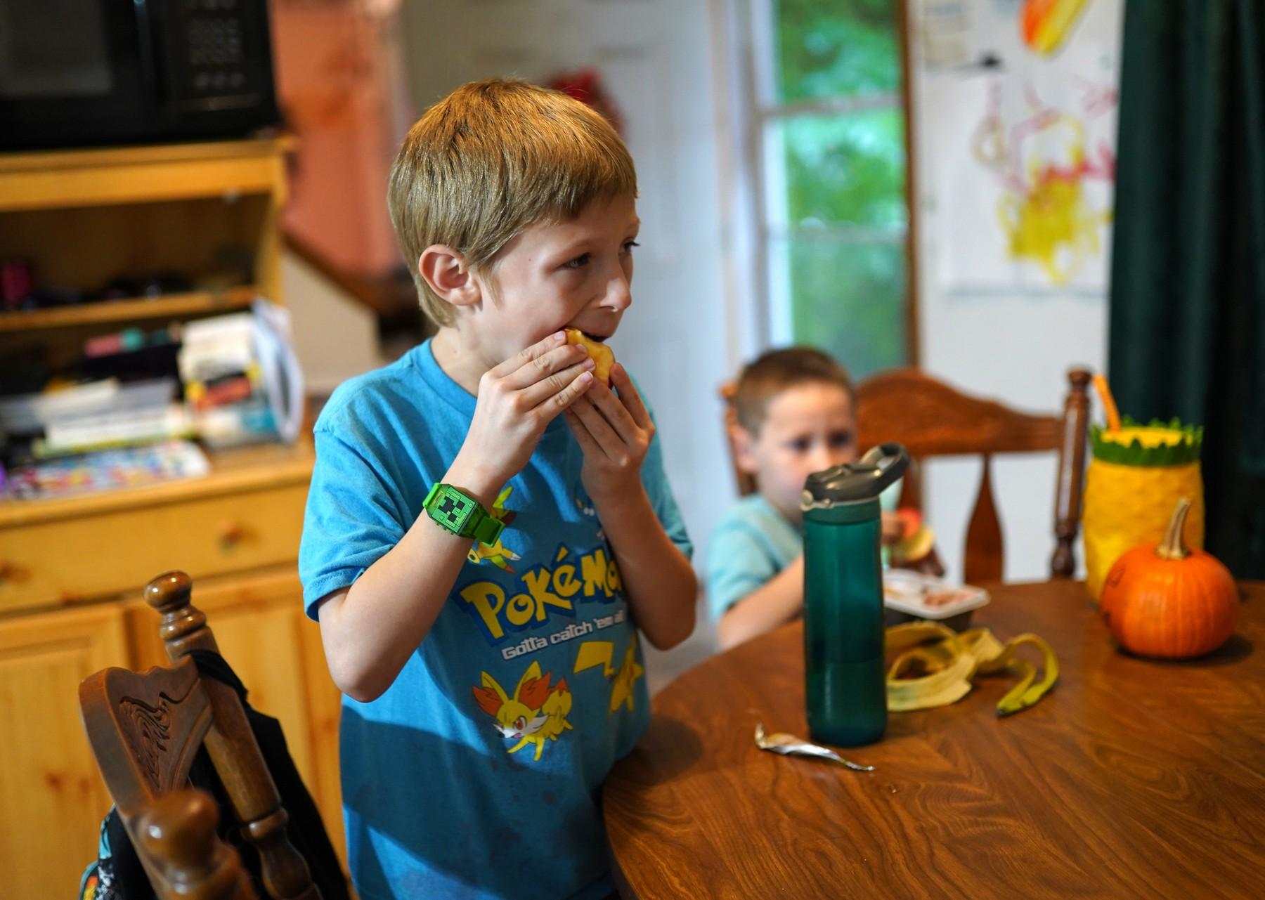 ishrana dece za imunitet