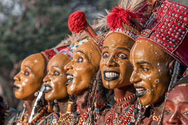 najlepše pleme na svetu