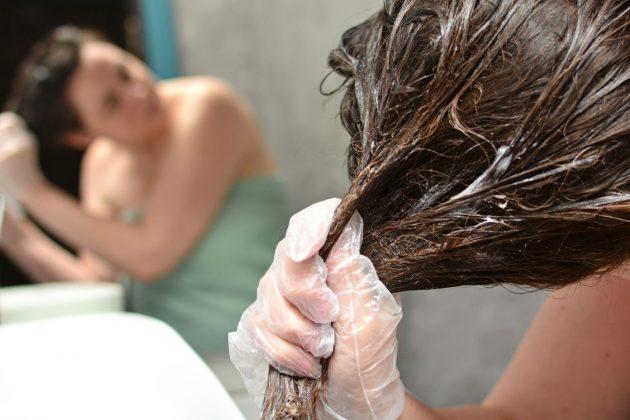 farbanje kose kod kuće