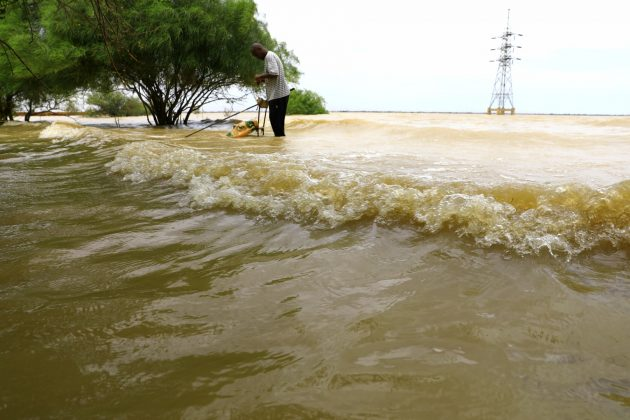 Sudan poplava