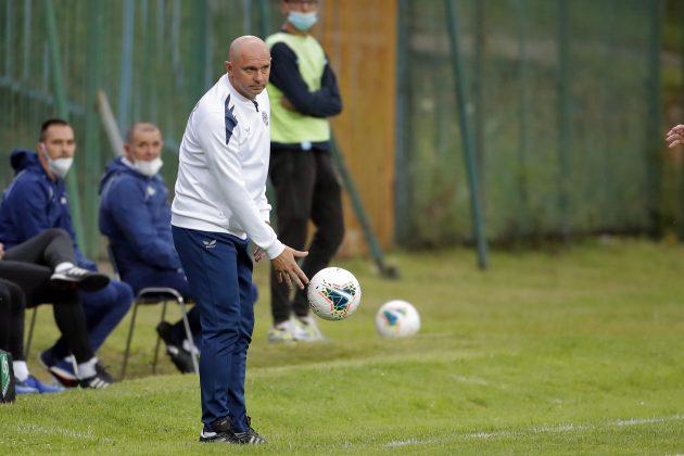 Trener TSC Zoltan Sabo o rivalu na startu kvalifikacija za Ligu Evrope