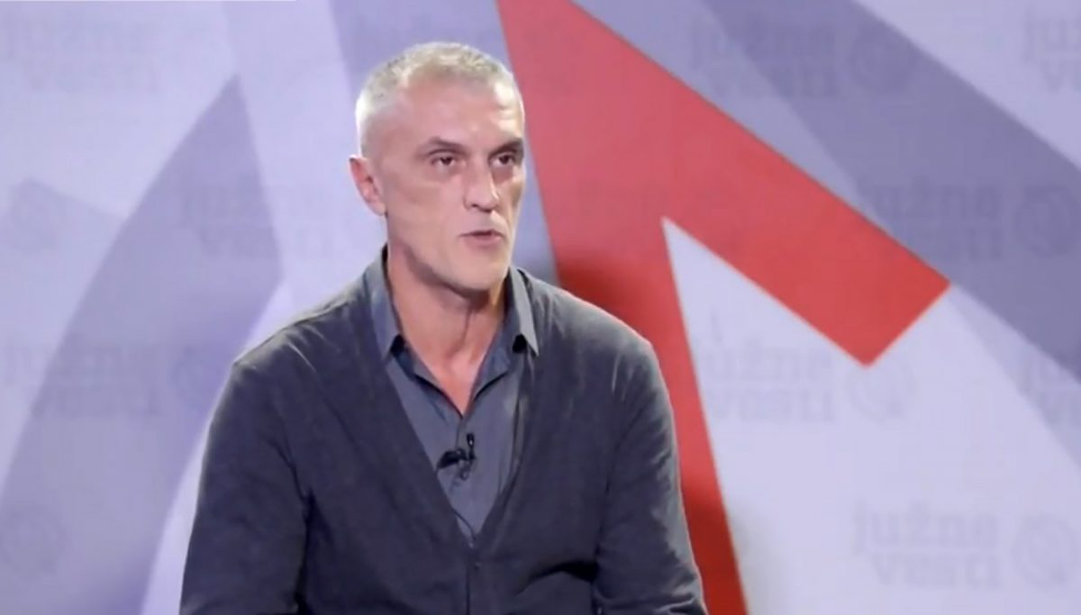 Spasoje Milovanović
