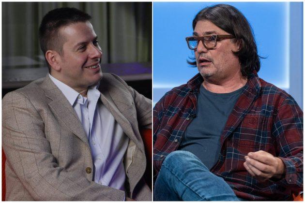 Vlado Georgiev i Rambo Amadeus