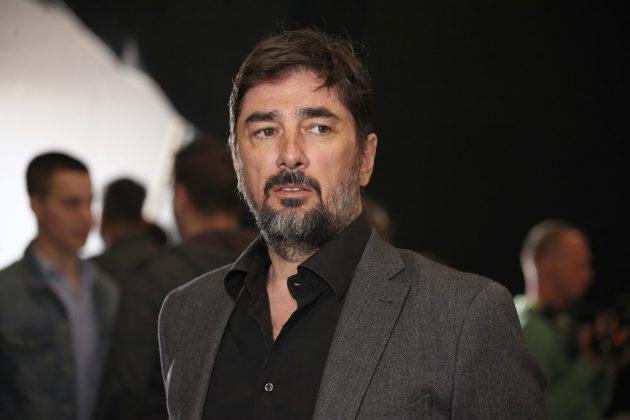 Vojin Ćetković