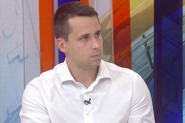 Ekonomista Peđa Mitrović