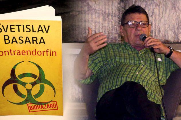 BASARA: Opoziciji ne može ni Boga da pomogne, a ne Tadić, POTREBNA SU NOVA LICA! 1