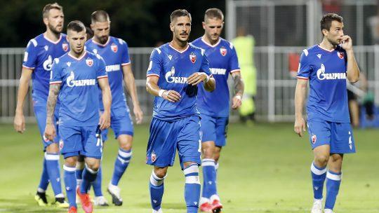 Zvezda će definitivno igrati protiv Ararata u Jermeniji za plasman u Ligu Evrope