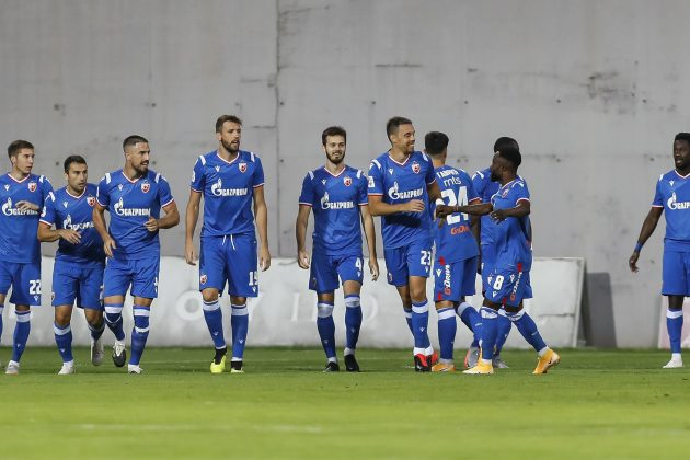 Crvena zvezda ipak igra na Kipru protiv Ararata za plasman u Ligu Evrope