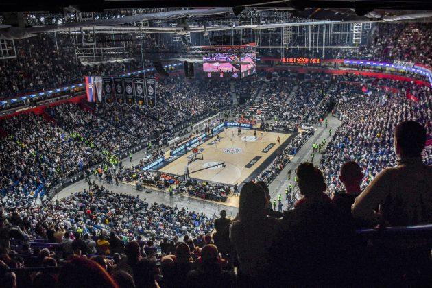 KK Partizan pušta u prodaju specijalne kartice Vera i vernost