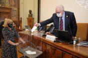 Izbori za generalnog sekretara SANU
