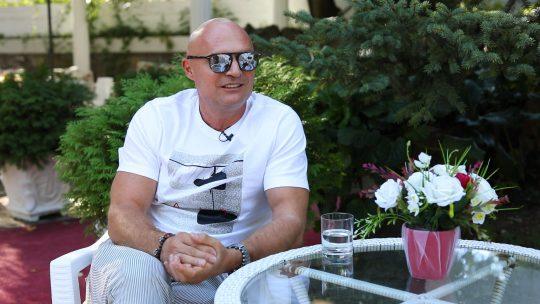 "Mili ekskluzivno za Nova.rs: Imam tri zadatka u ""Zvezdama Granda"""
