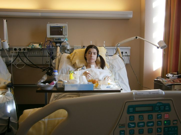 transplantacija pluća