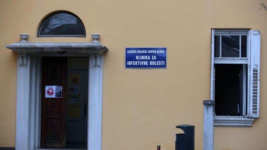 KBC Rijeka