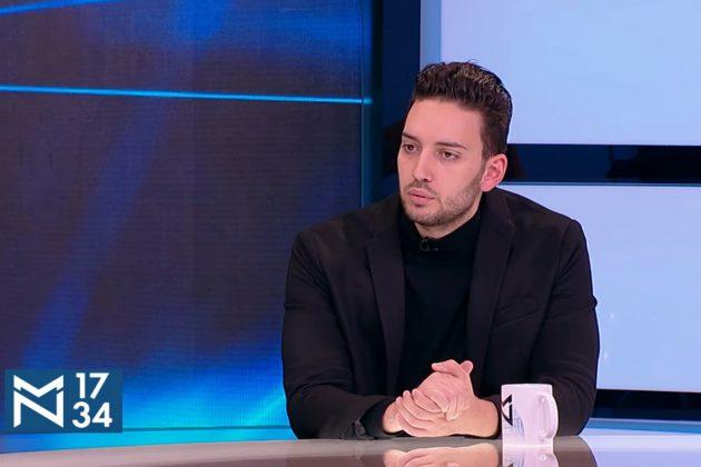Pavle Grbovic