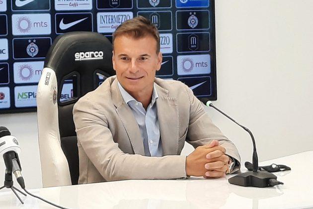 Aleksandar Stanojevic