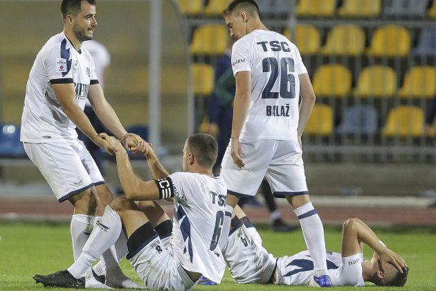 Trener TSC Zoltan Sabo kaže da nikada nije doživeo sličnu utakmicu kao 6:6 i penale sa FCSB
