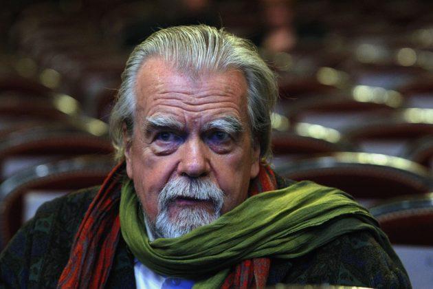 U Parizu preminuo glumac Majkl Lonsdejl - NOVA portal