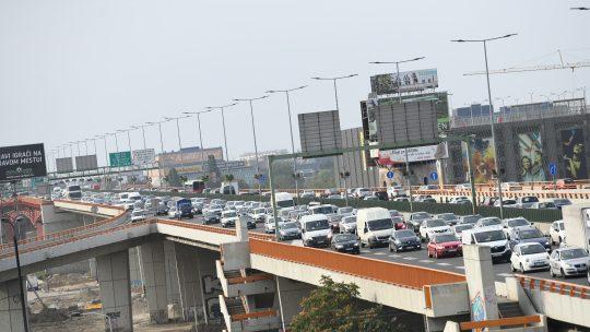 izmene saobraćaja