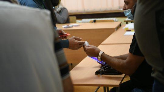 Ponovljeni izbori u Šapcu