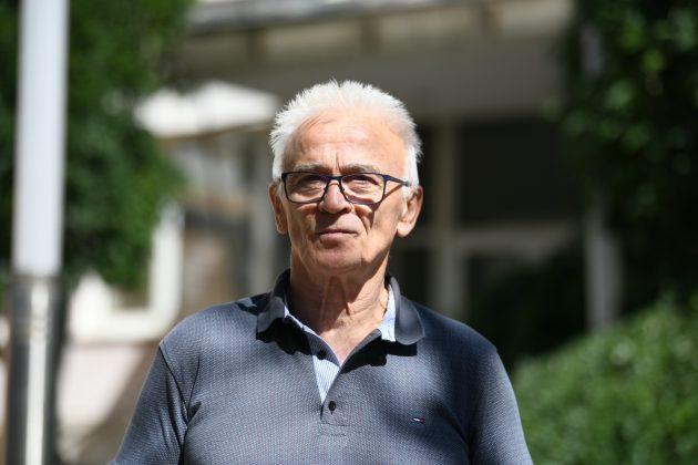 Budimir Pavlović