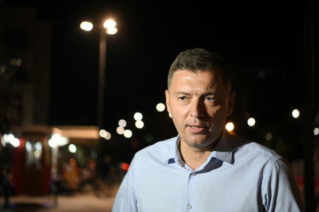 Nebojsa Zelenovic