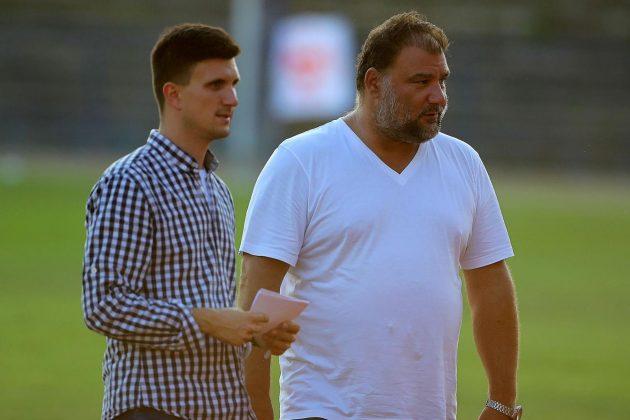Jovan Simić pokreće FK Miljakovac i pravi sjajnu fudbalsku priču