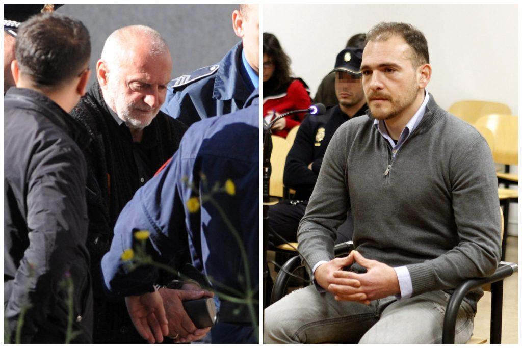 Slobodan Šaranović, Luka Bojović kombo