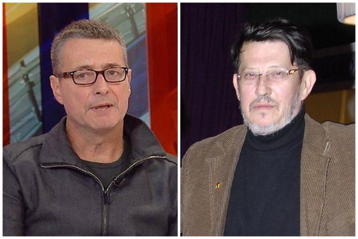 Srdjan Dragojevic, Nebojša Pajkić