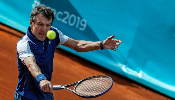 Mats Vilander smatra da je Novak Đoković trenutno nepobediv