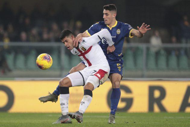 Kristijan Romero iz Juventusa otišao u Atalantu na pozajmicu