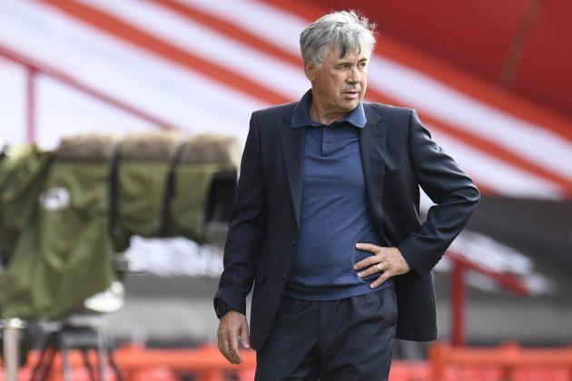 Alan prešao iz Napolija u Everton kod Karla Ančelotija