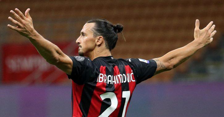 Zlatan Ibrahimović pozitivan na koronavirus